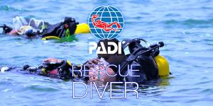 rescue padi